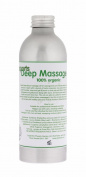 SPORTS Deep Down Massage Oil 100% organic