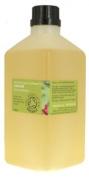 1 Litre Organic Castor Oil - 100% Pure Cold Pressed