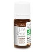 Huiles & Sens - Galbanum essential oil (organic) - 5 ml