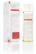 Nougat Naturals Intensive Body Oil Uplift and Revive