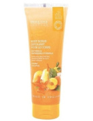 Grace Cole Fruit Works Peach and Pear Body Scrub 238ml
