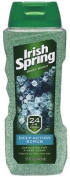 Irish Spring Deep Action Scrub Body Wash 440 ml Body Wash