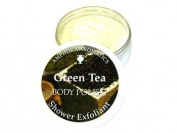 Green Tea Body Polish Exfoliator - Amphora Aromatics 200 ml