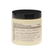 Greenscape Organic Lemon, Corn & Dandelion Skin Refining Body Polish 500ml