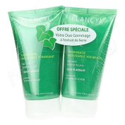 Elancyl Gommage Moussant Tonifiant, Soap Free Toning Foaming Scrub Double Pack 2x150 Ml