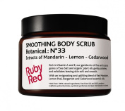 Ruby Red Smoothing Body Scrub 500ml