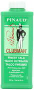 Clubman Pinaud Finest Talc Powder, 270ml