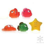 OPAL Water Squirters : Bugbuds 5 Piece Set - OPC590071