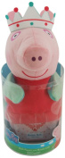 Peppa Pig Bath Puppet Bubble Bath Set