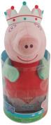 Peppa Pig Bath Puppet Bubble Bath Set