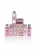 Nougat London Limited Indulge Me Mini Travel Set Cherry Blossom