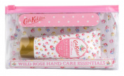 Cath Kidston Wild Rose Hand Care Essentials Gift Set
