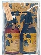 Di Palomo - Wild Fig & Grape - Bath & Body Gift Set - Including Bath & Shower Gel 225ml and Hand & Body Lotion 225ml