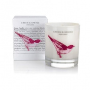 Green & Spring Indulging Travel Candle Set 3 x 38g