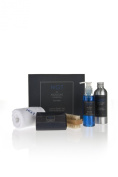 NGT For Men by Nougat London Luxury Bath Box Gift Set Grapefruit and Cedarwood