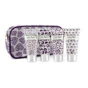 Lola Rose - Calming Amethyst Travel Set