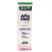 Gum Aftamed Junior Oral Gel 12ml