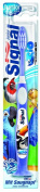 Signal Junior Toothbrush for Children Aged 6 and Over, Pack of 6