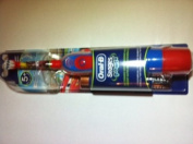 Braun Oral-B Advance Power Kids Toothbrush Disney Cars