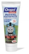 Orajel Toddler Training Toothpaste, Tooty Fruity - 45ml