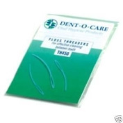 Dent-O-Care Floss Threaders 5's