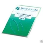 Dent-O-Care Floss Threaders 5's