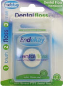 Endekay Dental Floss Mint 1x25m