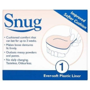 Snug Denture Cushions 1