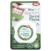 Aloe Dent Dental Floss 30m
