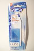 Active Oral Interdental Brush