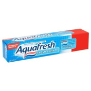 Aquafresh 100ml Fresh and Mint Toothpaste