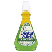 Dentyl Active Minty Citrus Plaque Fighter 500 ml