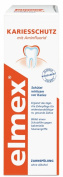 "Elmex ""Kariesschutz"" Anti-Cavity Mouthwash 400 ml"