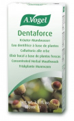 A Vogel Dentaforce Mouthwash 100ml