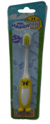 Mr Happy Toothbrush!