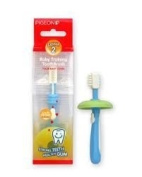 Pigeon Baby Training Toothbrush for Baby 8-12 Months