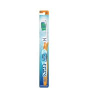 Oral-B Advantage Artica Toothbrush 35, Medium - 1 Ea