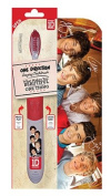 BrushBuddies One Direction 00342-24 Singing (What Makes You Beautiful & One Thing) Manual Toothbrush