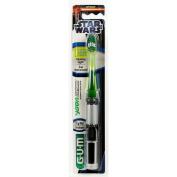 Gum Toothbrush Star Wars Flash Light