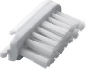 Go Travel Sonic Traveller Replacement Toothbrush Heads - 2 Pack
