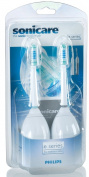 Philips Sonicare HX7002/20 Elite Toothbrush Heads - 2-Pack