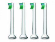 Philips HX6024/26 Sonicare Pro Results Brush Heads Mini Pack of 4