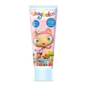 Waybuloo Childrens Toothpaste