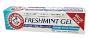 Arm and Hammer 75ml Fresh Mint Intense Fresh Cleaning Gel