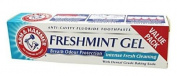 Arm and Hammer 75ml Fresh Mint Intense Fresh Cleaning Gel