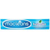 Macleans Toothpaste Freshmint 100ml