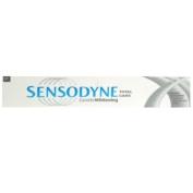 Sensodyne Toothpaste Gentle Whitening 45ml