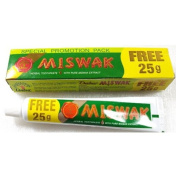 Dabur Miswak Herbal Toothpaste 100ml