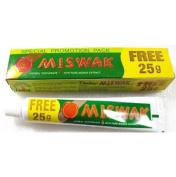 Dabur Miswak Herbal Toothpaste 100ml