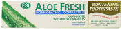 ESI Homoeopath Whitening Toothpaste 100ml